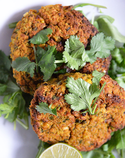 A VEGGIE BURGER THAT TASTES GREAT #healthyeating #veggie