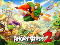 Download Game Android Angry Birds 2 APK DATA