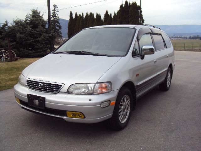 J Cruisers JDM Vehicles Parts in Canada: 1995 Honda ...