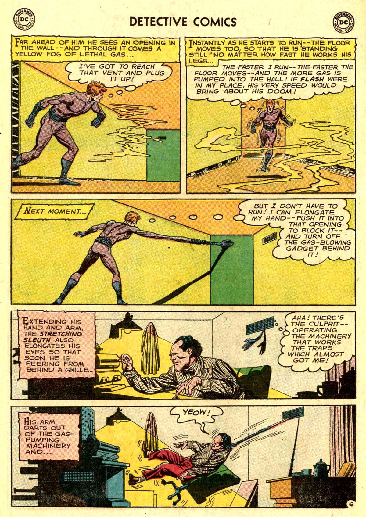Detective Comics (1937) 336 Page 29