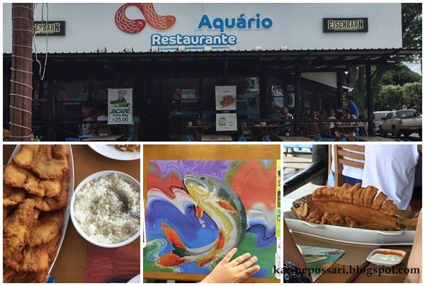 restaurante em Bonito-MS