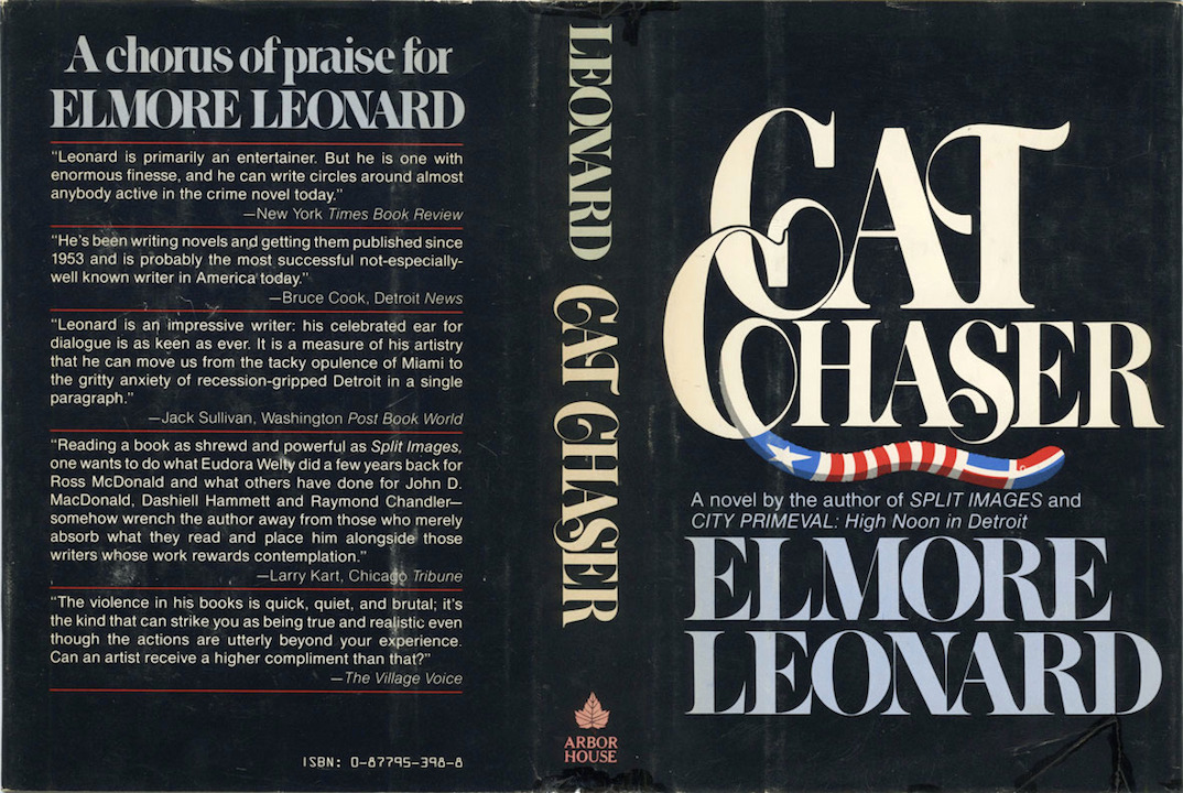 Labrava by Elmore Leonard (2012, Paperback)