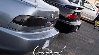 Acura Integra rear