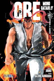 ORE Monogatari!! vol.9