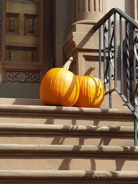 Brownstones, Harlem, New York, Manhattan, Elisa N, Blog de Viajes, Lifestyle, Travel