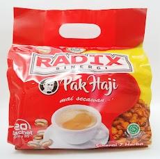 Kopi Radix Pak Haji | 0877-7505-2021