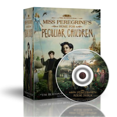 Miss Peregrine's Home for Peculiar Children (2016) HDRip-Mp4-1080p Español y Ingles