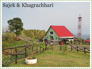 Sajek & Khagrachhari Tour