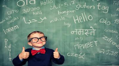 كيف تعلم طفلك إنجليزي في المنزل ليتكلم بطلاقة learn English