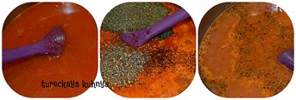 пряный турецкий суп эзогелин