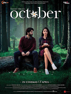 October (2018) : Audio Hindi : BluRay-RIP 720p 480p : Watch Online / Download Here