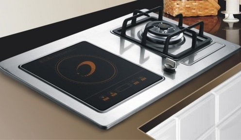induction cooktop vs gas stove which is better for cooking. Black Bedroom Furniture Sets. Home Design Ideas