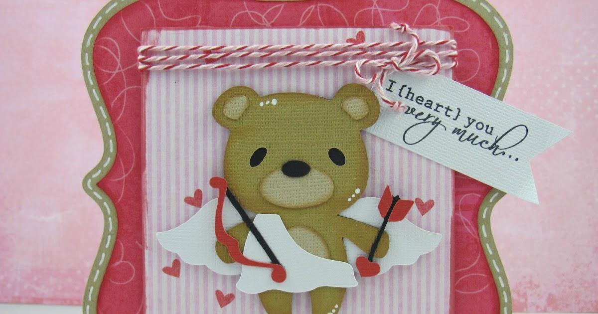 Download September Ninth Designs: I (heart) you...