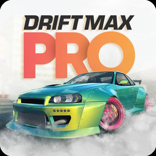 تحميل لعبه Drift Max Pro - لعبة سباق سيارات مهكره