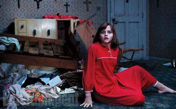 9 Fakta Mengerikan Di Balik Film The Conjuring 2, Awas Merinding!