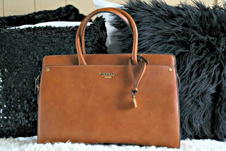 Fiorelli Tan Bailey Tote