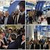 Στη Διεθνή Ναυτιλιακή Έκθεση «Ποσειδώνια 2016» ο ΟΛΗΓ Επίσκεψη του Πρωθυπουργό στο περίπτερο και συνάντηση με τον Νταή