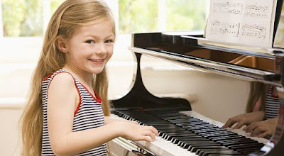 Học đệm đàn piano mang lại những lợi ích to lớn cho mọi độ tuổi