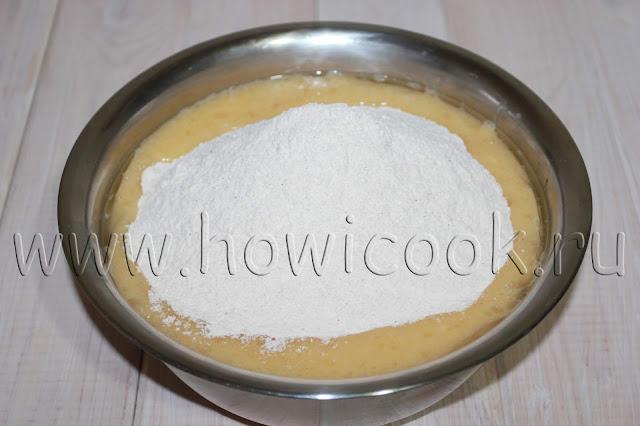 рецепт торта колибри от энди шефа с пошаговыми фото