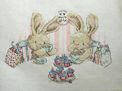 Teatime Treats – Bebunni