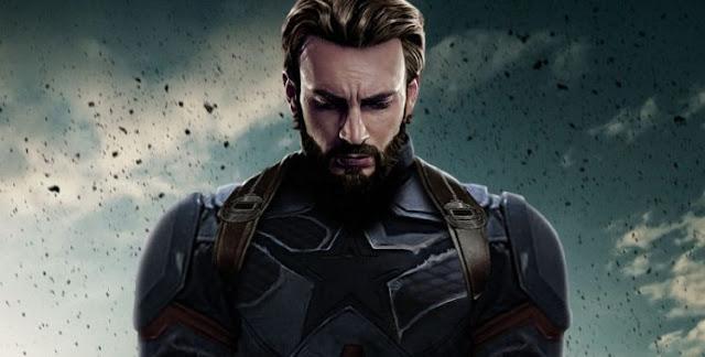 """No comercial americano de Vingadores Ultimato podemos ver o Capitão América falando da responsabilidade dos heróis """"O mundo está em nossas mãos e precisamos fazer algo com isso"""", disse o herói na cena em que está vestido com uma camisa xadrez – Confira!"""