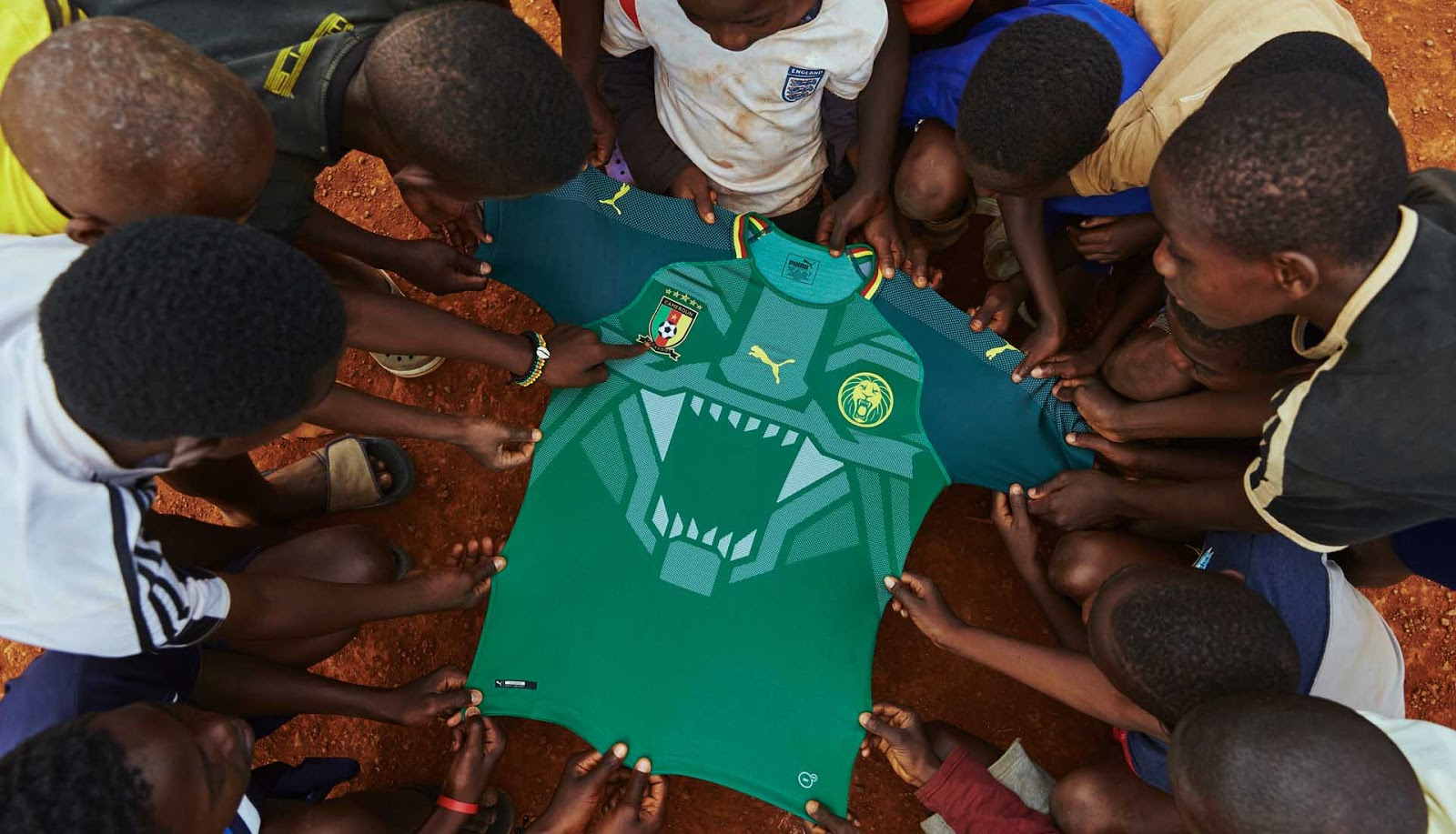No More Puma After More Than 20 Years? Cameroon To Get New