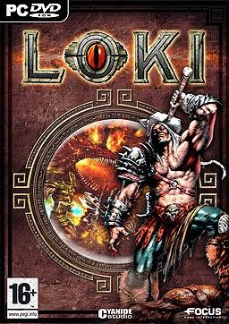 Loki : Heros MyThology