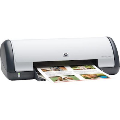 HP Deskjet D1455 Driver Download