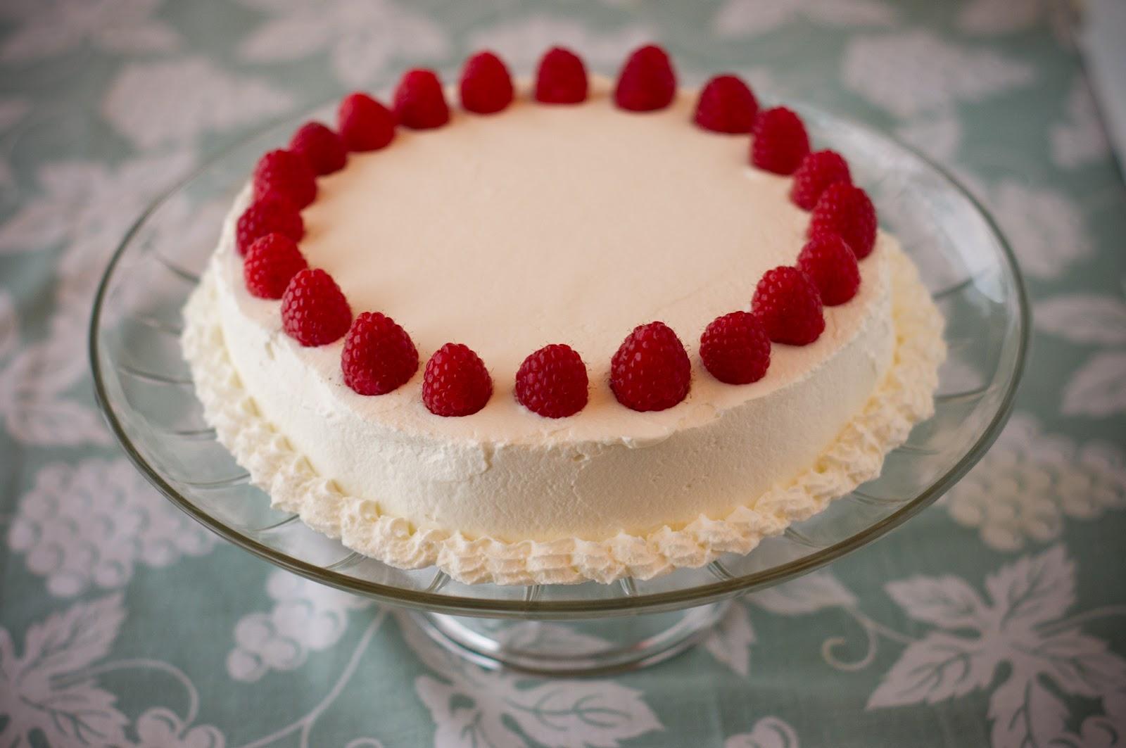 Tres Leche Birthday Cakes