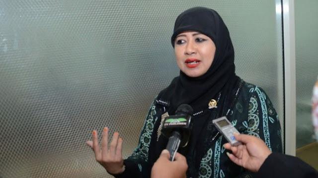Politisi Golkar Ini Ungkap Penyebab Maraknya Travel Umrah Nakal