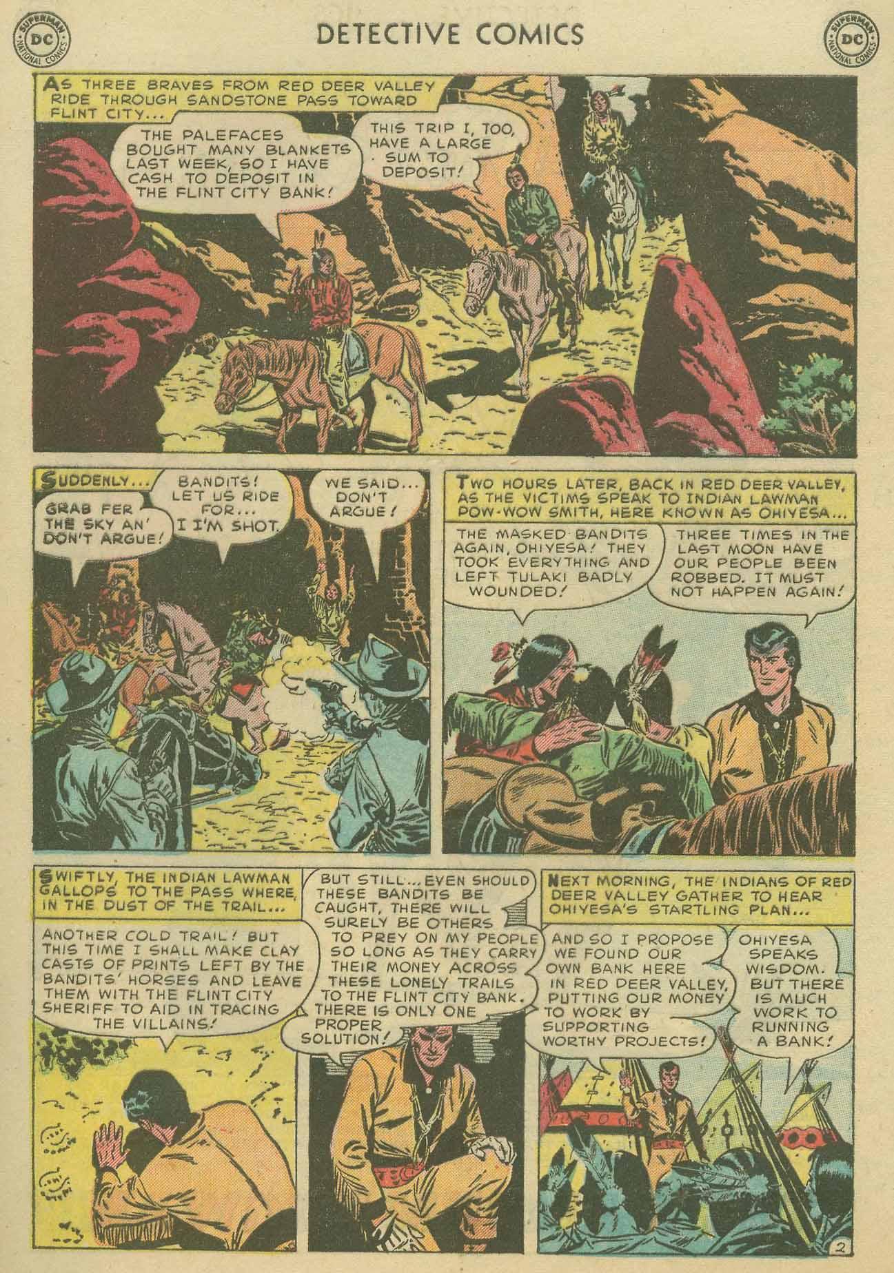 Detective Comics (1937) 175 Page 39