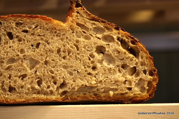 Brotklappe Weimar