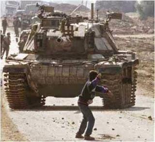 Al Aqsa dan Intifadha Ketiga Palestina