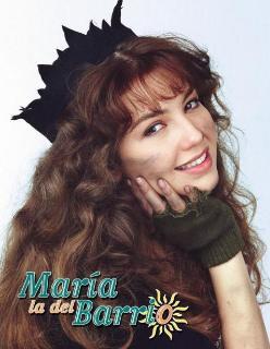 sinopsis telenovela maria cinta yang hilang