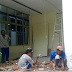 Pembangunan Kantin Mulai Disentuh, Semester Ganjil Siap Difungsikan