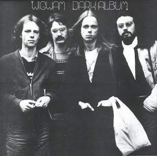 Wigwam - 1975 - Dark Album