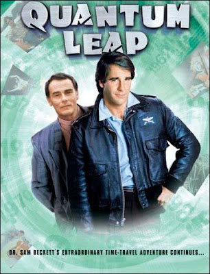 Serial TV Quantum Leap
