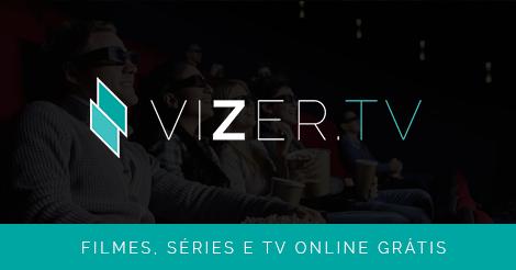 Vizer TV APK - Assista Filmes e Séries HD Grátis