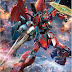 RE/100 XM-07B Vigna Ghina II - Release Info, Box art and Official Images