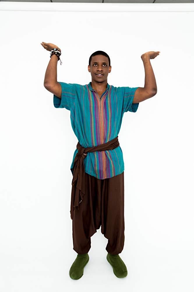 Adventures of Aladdin