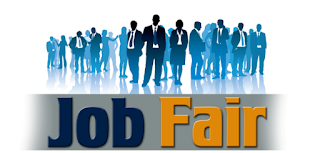 Jadwal Job Fair Bulan Februari 2018