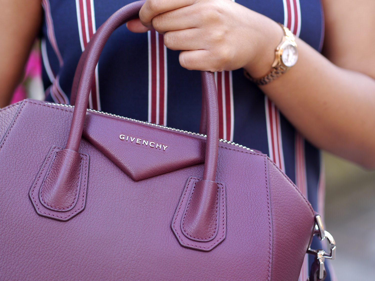 Investing in the Givenchy Antigona handbag