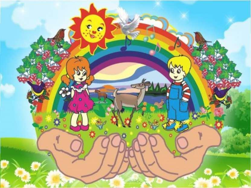 Картинки друзья природы для детей, новогодний рисунок