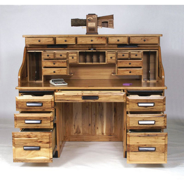 Rustic Office Furniture Houston