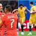 Chile vs Australia en vivo - ONLINE Copa Confederaciones Fase grupos