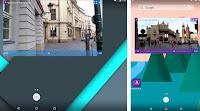 trik membuka dua aplikasi di android