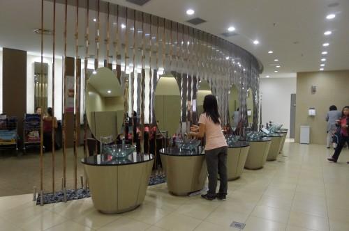 Maju-Mundur Suatu Negara Berdasarkan Kebersihan - Changi