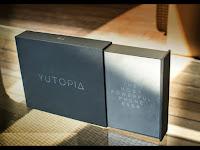 Yu Yutopia, Smartphone Octa Core Lollipop Usung RAM 4GB Dan Kamera 21 MP