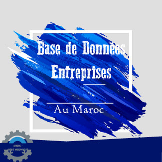 Base de Données Entreprises Au Maroc  Emails Entreprises  - Télécharger De Base de Données Entreprises Au Maroc - trouver votre stage et votre offres d'emploi