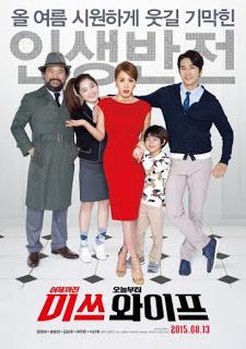 Wonderful Nightmare (2015) HDRip Subtitle Indonesia